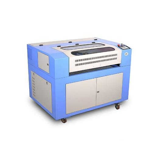 CO2 Ceramic Laser Cutting and Engraving Machine