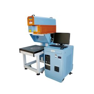 3D CO2 Laser Etching Machine