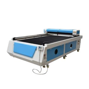 CNC Acrylic Laser Engraving Machine
