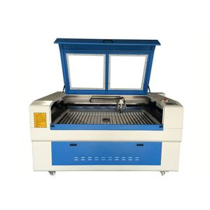 CNC CO2 MDF Laser Cutting Machine