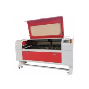 CNC Wood CO2 Laser Cutting Machine