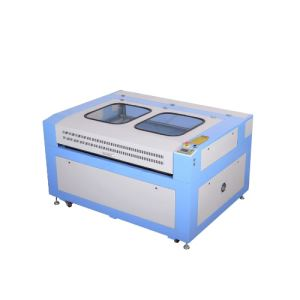 CO2 Laser Etching Machine for Fabric