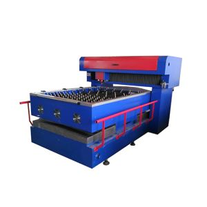 High Precision Wood Laser Cutting Machine