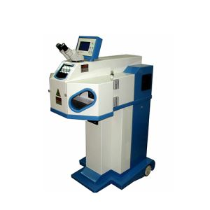 Jewelry Laser Welding Machine for Repairing