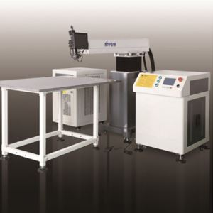 Laser Welding Machine for Aluminum and Stainless Steel