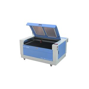 PCB CNC Leather Laser Cutting Machine
