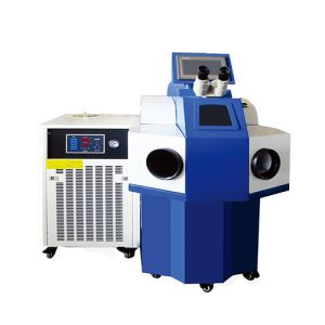 YAG Plastic Laser Welding Machine