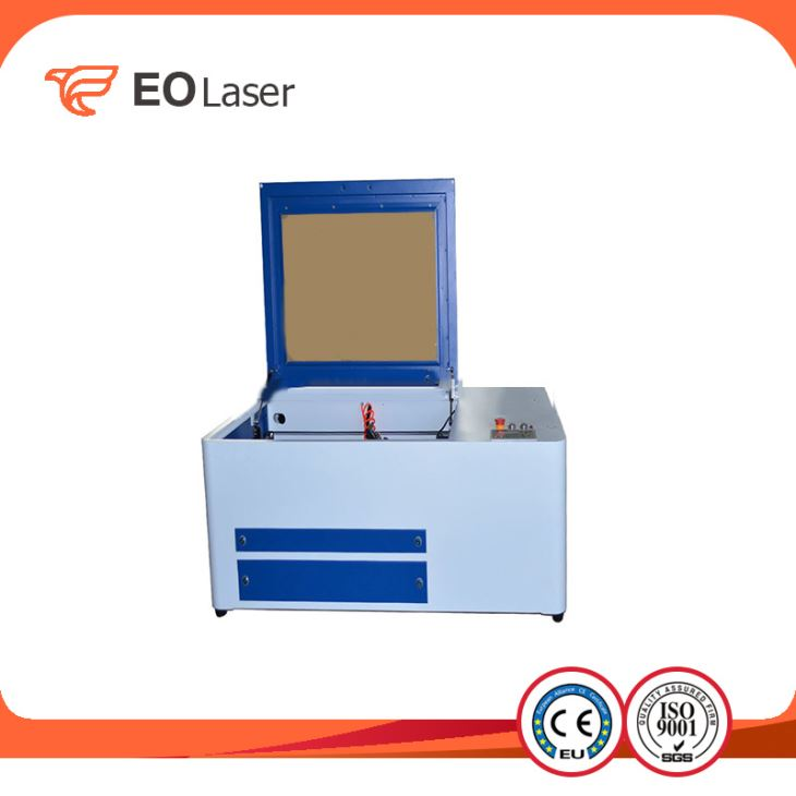 2018 New Design Desktop Acrylic Laser Engraving Machine