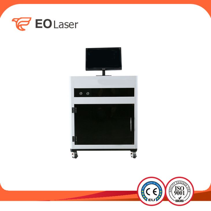 3D Crystal Machine Glass Laser Etching Machine