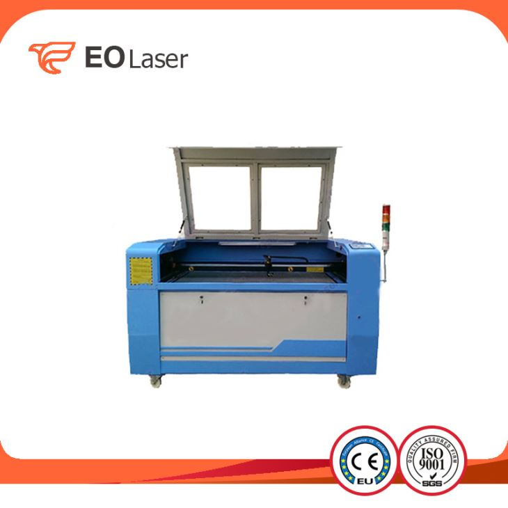 GW-1390 Newest Style Glass Laser Engraving Machine