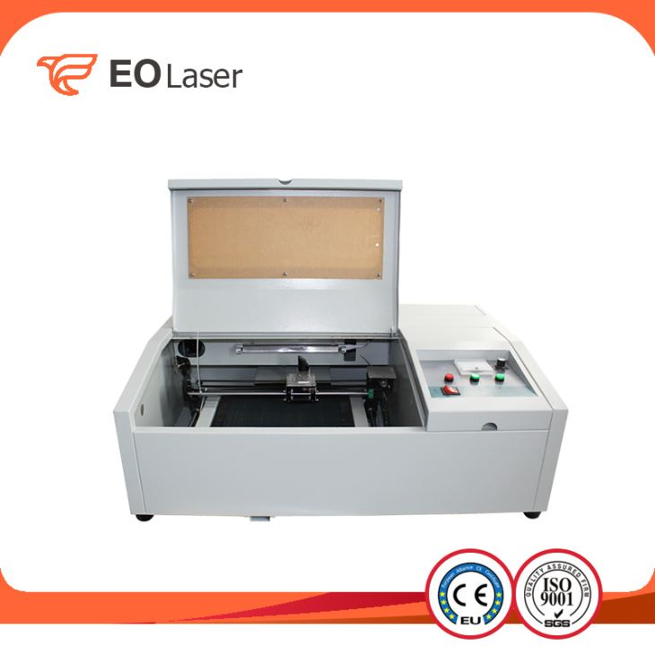 Jewelry Mini Photo 3D Crystal Cnc Laser Engraving Machine