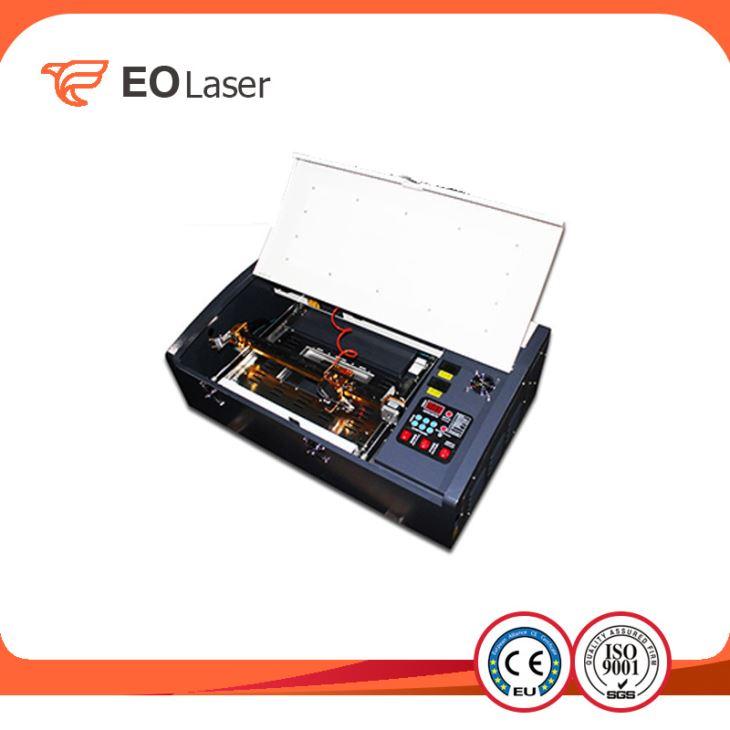 China Mini Laser Etched Glass Machine Laser Glass