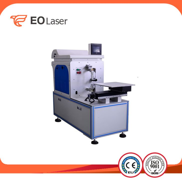 Plastic Bench Top Wire Stripping Machine