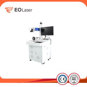 Gold Jewellery Laser Engraving Machine