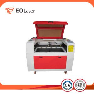 GW-6040 Small Co2 Laser Engraving Machin