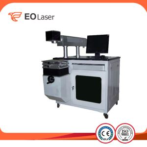 IPG Germany Fiber Laser Marking Machine