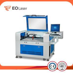 Jeans Cloth Lable Laser Cuting Machine