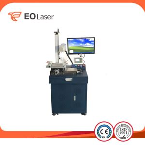 Jewelry Fiber Laser Engraving Machine