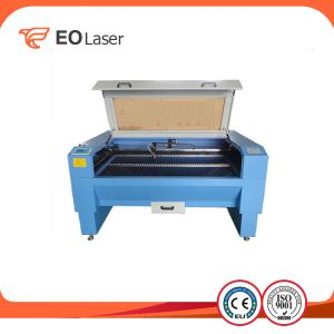 Leather Co2 Laser Cutting Machine
