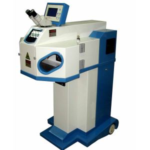 Metal Letter Welding Machine