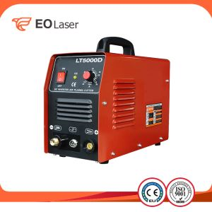 Miniature Plasma Cutting Machine