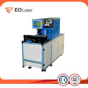 Plastic Cable Stripper Laser Cutting Machine