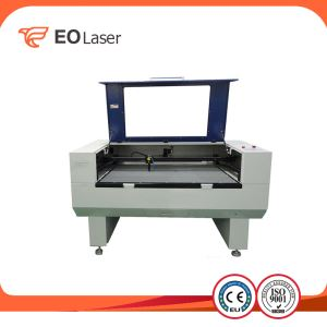 PU Leather Laser Cutting Machine
