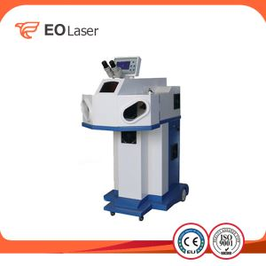 Stainless Steel Metal Jewelry Laser Welding Machine